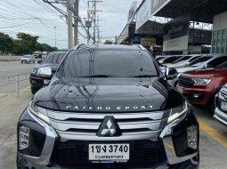 2020 MITSUBISHI PAJERO SPORT 2.4 GLS 2WD  ไมล์น้อย 30,xxx Km. มีรถรุ่นนี้ให้เลือกถึง 5คัน