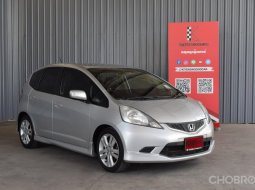 💡 Honda Jazz SV i-VTEC 2008