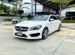 ขายรถ Mercedes-Benz CLA 250 (W117) ปี 2014
