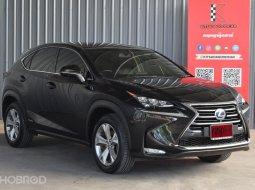 💡 Lexus NX300h 2.5 Premium SUV 2015