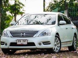 2012 Nissan TEANA 2.0 200 XL รถเก๋ง 4 ประตู ฟรีดาวน์