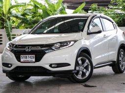 2015 Honda HR-V 1.8 E  ออกรถฟรี