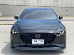 2020 Mazda 3 2.0 SP SPORT ฟรีดาวน์จัดได้ทุกอาชีพ