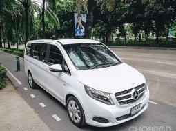 2016 Mercedes-Benz V250 2.1 BlueTEC รถตู้/MPV รถสวย