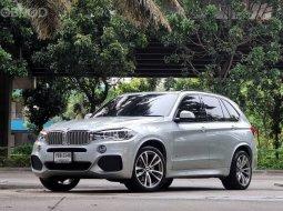 2017 BMW X5 2.0 xDrive40e M Sport 4WD SUV ขาย