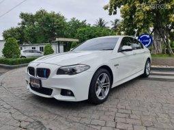 จองให้ทัน BMW 520D M SPORT F10 2016