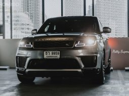 2020 Land Rover Range Rover 2.0 Sport HSE Plus 4WD SUV