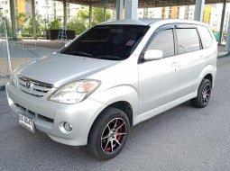 2004 Toyota AVANZA 1.3 E Limited SUV เจ้าของขายเอง