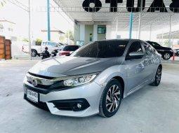 2018 Honda CIVIC 1.8 EL i-VTEC รถเก๋ง 4 ประตู รถสภาพดี มีประกัน