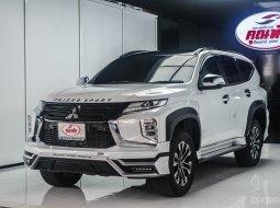 ขายรถ Mitsubishi PajeroSport GT Premium 4WD ปี 2020