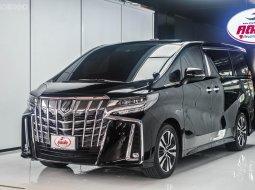 ขายรถ Toyota Alphard 2.5 SC ปี 2019 ปลายปี (ออฟชั่น 2020แล้ว)