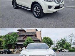 Nissan Terra 2.3 V   7AT  2WD  ดีเซล  รถบ้านแท้