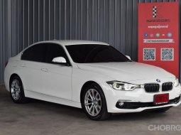 💡 BMW 320i 2.0 F30 2016