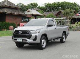 2021 Toyota Hilux Revo 2.8 J 4WD รถกระบะ รถสภาพดี มีประกัน