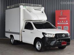2020 Toyota Hilux Revo 2.4 J Plus รถกระบะ ไมล์น้อย 2 หมื่นกว่าโล