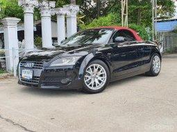 2009 Audi TT 2.0 TFSI รถเปิดประทุน