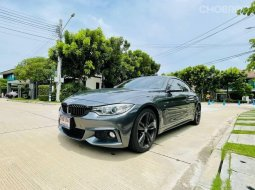 จองให้ทัน BMW 420d M Sport Coupe ปี14 จด15  รถมือเดียว