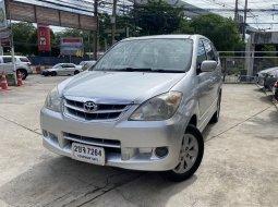 2008 Toyota AVANZA 1.5 E