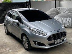 2015 Ford Fiesta 1.5 Sport รถเก๋ง 5 ประตู