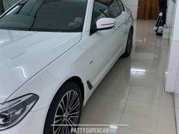 2018 BMW 520d 2.0 Sport line รถเก๋ง 4 ประตู