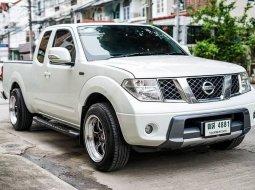 2013 Nissan Navara 2.5 SE รถกระบะ ขาย