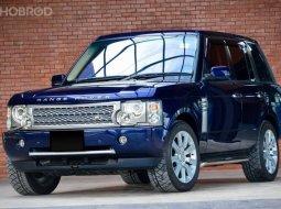 2004 Land Rover Range Rover 4.4 V8 HSE 4WD SUV เจ้าของขายเอง