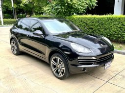 2012 Porsche CAYENNE รวมทุกรุ่น SUV รถสภาพดี มีประกัน