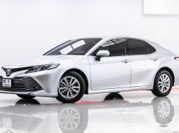 1T-102 TOYOTA CAMRY 2.0 G เกียร์ AT ปี 2019