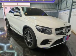 2018 Mercedes-Benz GLC250 2.1 d 4MATIC AMG Dynamic 4WD รถเก๋ง 4 ประตู