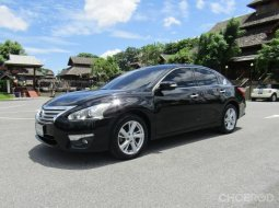 2014 Nissan TEANA 2.0 XL รถเก๋ง 4 ประตู รถสวย