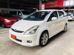 2004 Toyota WISH 2.0 Q รถตู้/MPV