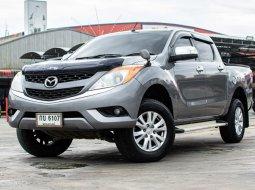 รถมือสอง 2013 Mazda BT-50 PRO 2.2 Hi-Racer ฟรีดาวน์ มีรับประกันหลังการขาย ฟรีส่งรถถึงบ้านทั่วไทย