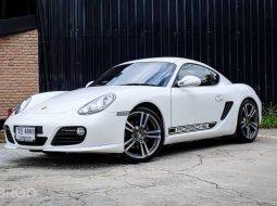 🔥จองด่วน เต็มสุดในรุ่น 987 Porsche Cayman 987.2 pdk full option ปี 2011 minor change