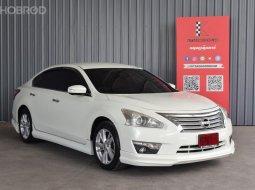 💡 Nissan Teana 2.0 XL 2014