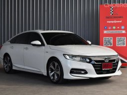 💡 Honda Accord Hybrid TECH 2020
