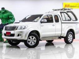 1T-110 Toyota Hilux Vigo 2.5 E รถกระบะ ปี 2014