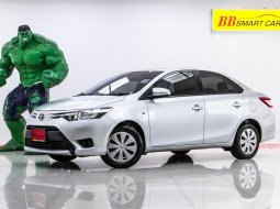 1T-158 Toyota VIOS 1.5 J รถเก๋ง 4 ประตู ปี 2015