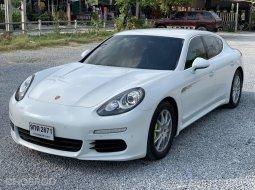 2013 Porsche PANAMERA รวมทุกรุ่น รถเก๋ง 4 ประตู ขาย