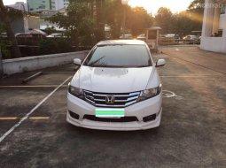 Honda City CNG 1.5v รถสภาพดีมาก
