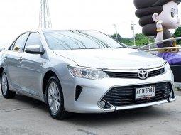 2018 Toyota CAMRY 2.0 G รถเก๋ง 4 ประตู รถสวย ไมล์น้อย