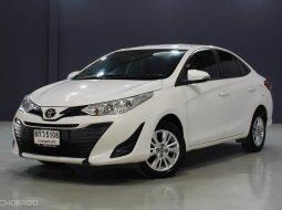 2017 Toyota Yaris Ativ 1.2 E รถสวย รับประกันไมล์แท้ เจ้าของขายเอง  สนใจติดต่อ 064-5953555