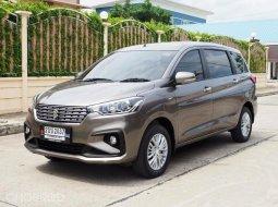 2019 Suzuki Ertiga 1.5 GL รถตู้/MPV รถบ้านมือเดียว