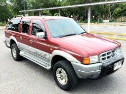 Ford Ranger 4x4 mt ปี2003 ราคา 188,000