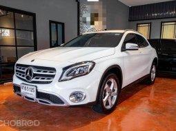 2018 Mercedes-Benz GLA200 1.6 Urban\ รถบ้านแท้