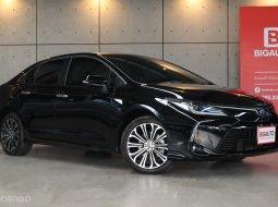 2020 Toyota Corolla Altis 1.8 Hybrid High Sedan AT วิ่งเพียง 17,220 KM Model Top สุดของรุ่น Full Option รถยังอยู่ใน WARRANTY จากศูนย์ 5 ปี 150,000 KM B247