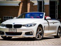 2014 BMW 420d 2.0 M Sport ฟรีดาวน์