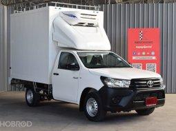 2019 Toyota Hilux Revo 2.4 J Plus รถกระบะ รถสภาพดี มีประกัน