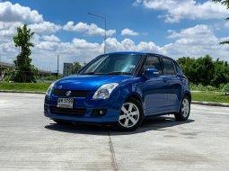 2010 Suzuki Swift 1.5 GL รถเก๋ง 5 ประตู ดาวน์ 0%