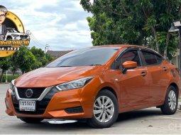 2019 Nissan Almera 1.0 EL รถเก๋ง 4 ประตู ออกรถง่าย