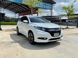 ขายรถมือสอง Honda Hrv 1.8EL ปี 2015